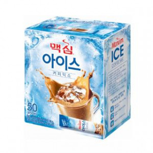 [Coffee Mix] Dongseo Maxim Ice Mix 13g x 5T