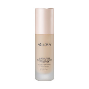 Age 20's Jericho Rose Everasting Serum Foundation 30ml