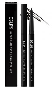 EGLIPS Super Slim Auto Long Eyeliner 0.12g