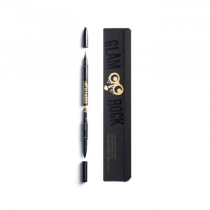 Too Cool For School Glam Rock Maxi Liner 0.25g+0.09g+0.35ml