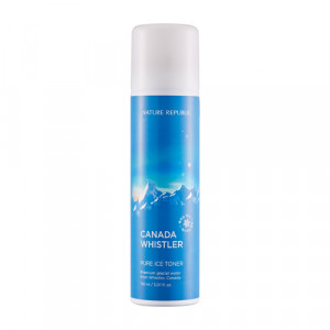 Nature Republic Canada Whistler Pure Ice Toner 150ml