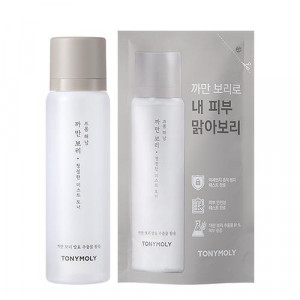 TONYMOLY From Haenam Black barley Mist Toner Set 150ml+100ml