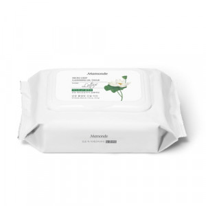 Mamonde Micro Deep Cleansing Oil Tissue 50ea