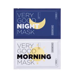 VERITE Very Good Morning & Night Mask 15ml+30ml
