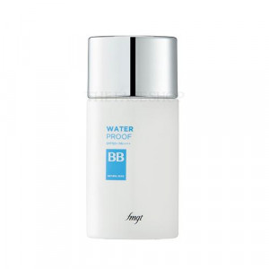 The Face Shop fmgt Water Proof BB SPF50+ PA++++ 50ml