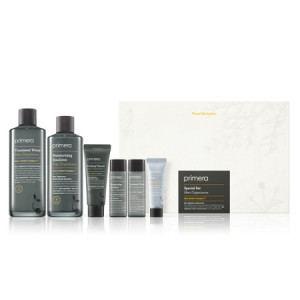 PRIMERA Men Organience set  ( water180ml+Emulsion150ml)