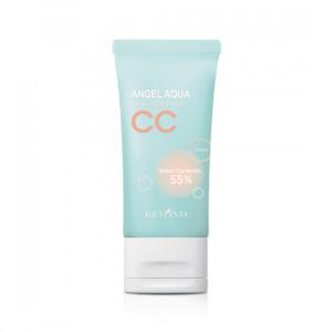 BEYOND Angel Aqua Moisture CC Cream 45ml