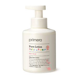 Primera Baby Pure Lotion 200ml