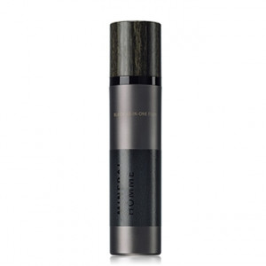 The Saem Mineral Homme Black All-in-one Fluid 100ml