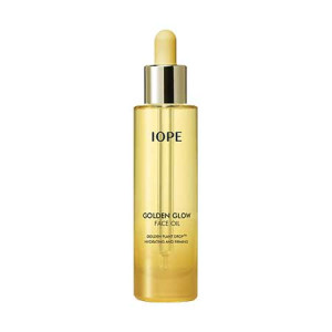 IOPE Golden Glow Face Oil 40g
