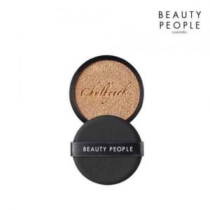 BeautyPeople [Season 6] Absolute Lofty Girl Cover Cushion Foundation Refill SPF50+ PA+++ 18g*2ea