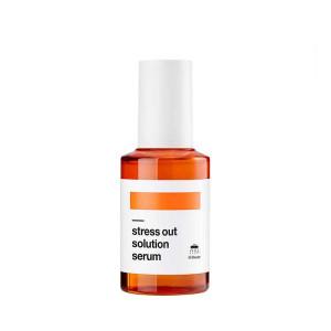 Bellamonster Stress Out Solution Serum #carrot 50ml