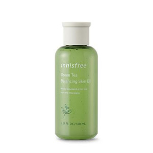 Innisfree Green Tea Balancing Skin EX 100ml
