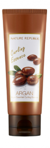 Nature Republic Argan Essential Curling Essence 100ml