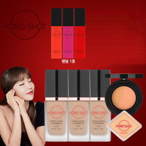 HONGSHOT Power Set No.1