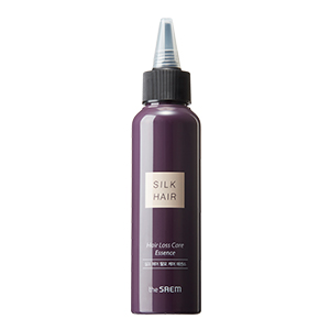 THE SAEM Silk Hair Hair Loss Care Essence 100ml