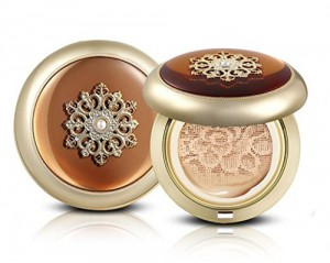 The history of Whoo Cheongidan  Radiant Essence Cushion 15g*2ea (SPF50+/PA+++)