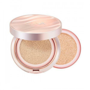 LUNA Essence Crystal Cushion SPF50+ PA++++ 15g*2