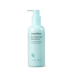 Innisfree Bija Trouble Liquid Body Cleanser 300ml