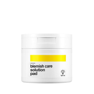 Bellamonster Blemish Care Solution Pad #calamansi 155ml