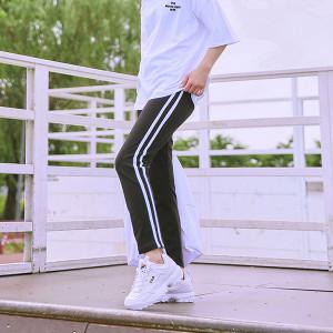 [R] icecream12 Line Pants
