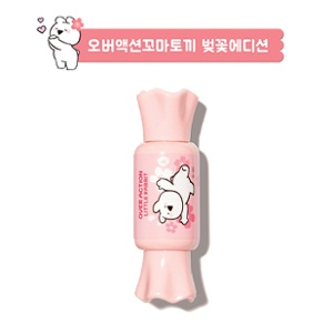 The Saem Saemmul Mousse Candy Tint (Over Action Little Rabbit) 8g