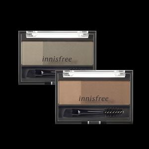 Innisfree Twotone Eyebrow Kit 3.5g