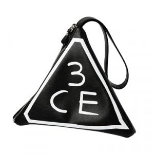 STYLENANDA 3CE Triangle Pouch
