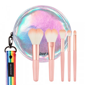 Missha Glow 2 I Love Me Brush Kit 1set