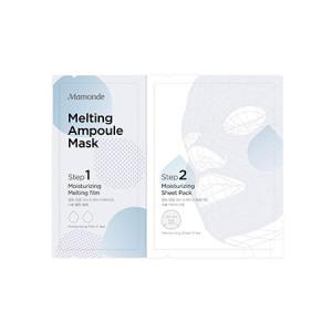 Mamonde Melting Ampoule Mask 1pcs