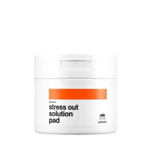 Bellamonster Stress Out Solution Pad # carrot 155ml