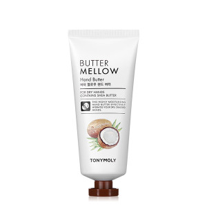 TONYMOLY New Butter Mellow Hand Butter 80g