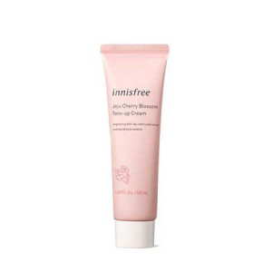 Innisfree Jeju Cherry Blossom  Tone Up Cream [Tube] 50ml