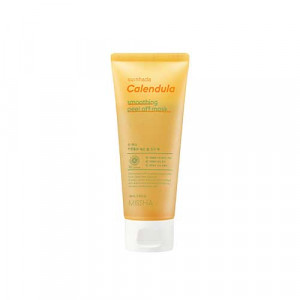 MISSHA Su:nhada Calendula Soothing Peel Off Mask 100ml