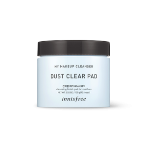 Innisfree My Makeup Cleanser - Dust Clear Pad 90pcs