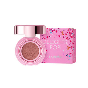Laneige Holiday Cushion Blusher 9g (Delights Pop)
