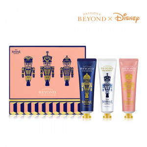 BEYOND x Disney Classic Hand Cream Set [2018 Holiday LTD] 30ml*3ea