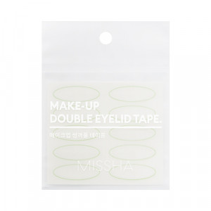 Missha Make-Up Double Eyelid Tape 2pcs