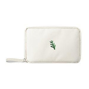 The Saem Accordion Pouch m