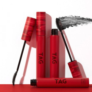 Too Cool For School [TAG Collection] Tag Lazy Red Clear Fix Mascara 7g