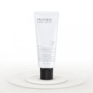 A'PIEU Milkening Hand Cream 35ml [Brightening]