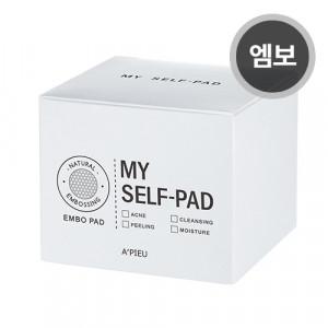 APIEU My Self Pad (Refill) 60pcs