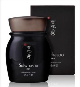 Sulwhasoo Age Defying Cream  (For Men) 40ml