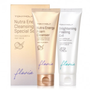 TONYMOLY Nutra Cleansing Special Set