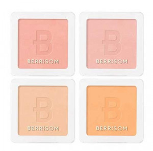 BERRISOM Real Me Water Color Blusher 5.2g