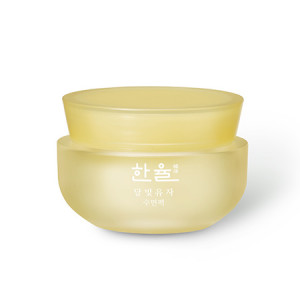 Hanyul Moonlight Yuja Sleeping Pack 60ml