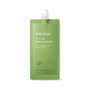 Innisfree Green Tea Balancing Skin EX 10ml