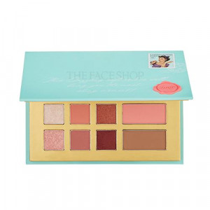 The Face Shop fmgt Mono Pop Multi Palette  Signature 1g*9/ 2.4g*3