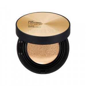 The Face Shop fmgt Ink Lasting Cushion Glow SPF35 PA++ 15g