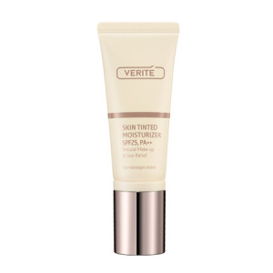 VERITE Skin Tinted Moisturizer 35ml